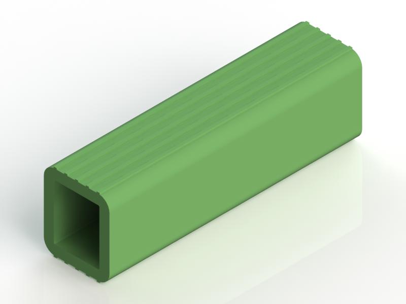 P105F silicone profile